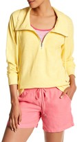 Tommy Bahama Knoll Half Zip Pullover