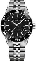 Raymond Weil 2760st120001 Freelancer Diver Automatic Stainless Steel Watch