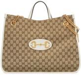 Gucci 1955 Horsebit Large Tote Bag