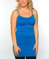 Turquoise Tank