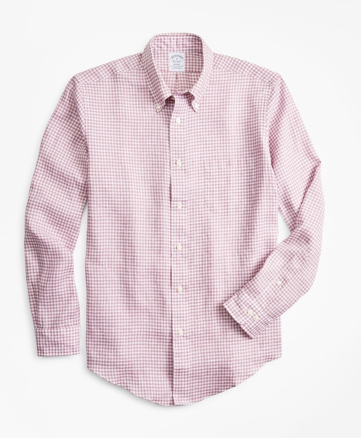 7cba308297e Brooks Brothers Men's Shirts - ShopStyle
