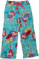 Disney The Little Mermaid Ariel Capri Sleep Pants - Medium