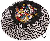 PLAY AND GO Bag\/Play mat - Zig zag