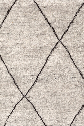 Crowley & Grouch Imports Numa Hand Knotted Rug