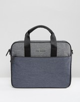 Ted Baker Document Bag