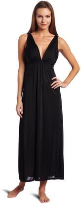Natori Women's Aphrodite V-Neck Gown