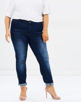 Junarose JR Five Slim Jeans