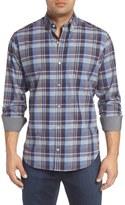 Tailorbyrd TailorBryd 'Landaulet' Plaid Sport Shirt