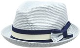 Betmar Women's Joanne Trilby Hat