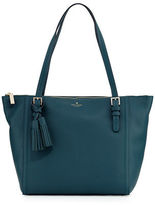 Kate Spade Orchard Street Maya Leather Tote Bag