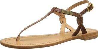Les Tropéziennes Women's BILLY Sling Back Sandals