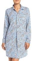 Lauren Ralph Lauren Cotton Sleep Shirt
