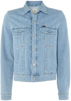 Lee Men's Snap denim jacket