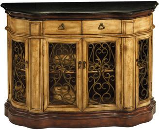 Stein World Cantebury 4-Door 2-Drawer Cabinet