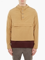 Cmmn Swdn Camel Ry Technical Anorak