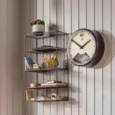 Graham and Green Wire Shelf Unit