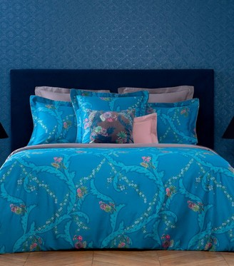 Yves Delorme Palmio Fitted Sheet (150cm x 200cm)