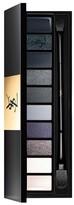 Saint Laurent Underground Couture Variation Ten-Color Expert Eye Palette - Underground