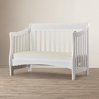 Waterproof Standard Crib Mattress Protector Viv + Rae