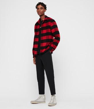 AllSaints Drytown Shirt