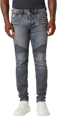 Hudson Men's The Blinder Skinny Biker Jeans