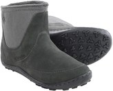 Columbia Minx Nocca CVS Boots - Waterproof, Suede-Canvas (For Women)