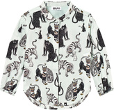Molo Korean Tigers Rachael Shirt