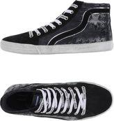 Daniele Alessandrini High-tops & sneakers - Item 11176357
