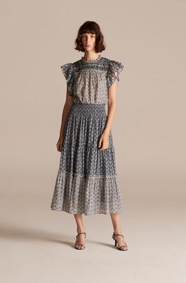 Rebecca Taylor La Vie Petula Skirt