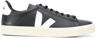 Veja Campo low-top trainers