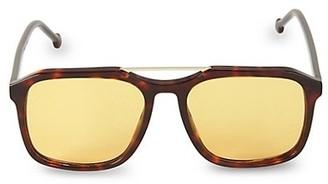 Colors In Optics Voyager 57MM Navigator Sunglasses