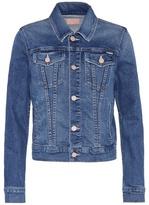 Mother The Pocket Bruiser denim jacket