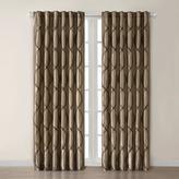 Marcel 95-inch Window Panel - Tan