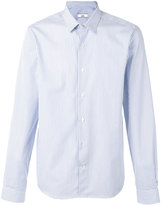 Ami Alexandre Mattiussi classic collar shirt - men - Cotton - 39