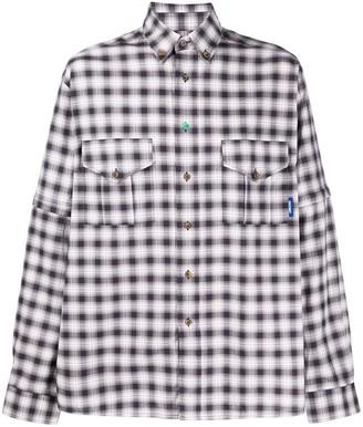 Rassvet Long Sleeved Shirt