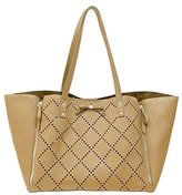 Jessica Simpson Lolita Perf with Removable Pouch Travel Tote