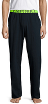 Emporio Armani Fancy Athletics Big Eagle Pants
