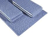 Beo MFZ13 FZ 100/2 LU Picnic Table Covers Set for 70 cm Table, 2 Bench Covers 220 x 25 cm with 1 Table Cloth, 240 x 100 cm