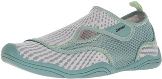 Jambu JSport Women's Mermaid Too-Water Ready Sport Sandal
