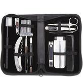 Royce Leather Royce Travel and Groom Kit