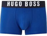 Hugo Boss Boss Identity Trunks, Blue