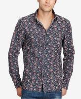 Denim & Supply Ralph Lauren Men's Floral-Print Workshirt 2-Pk.