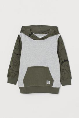 Noppies Jungen B Sweater Ls Greytown Kapuzenpullover