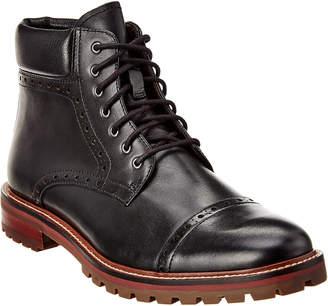 Warfield & Grand Potrero Leather Boot