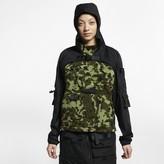 Nike Womens Hooded Jacket x MMW