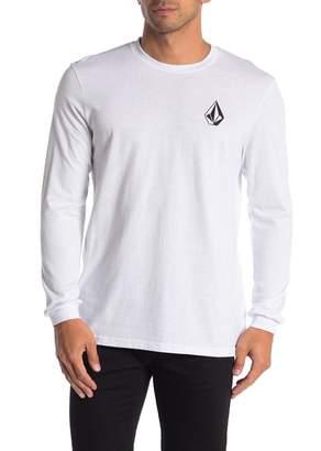 Volcom Euro Corpo Long Sleeve T-Shirt