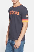 Red Jacket Men's 'Houston Astros - Remote Control' T-Shirt