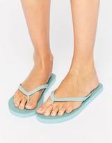 Vero Moda Plain Flip Flops