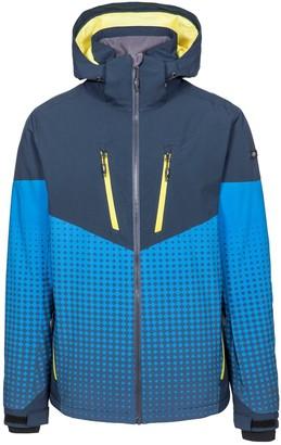 Trespass Ski Bert Jacket - Navy