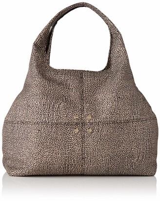 Borbonese Women's Savile Medium Messenger Bag